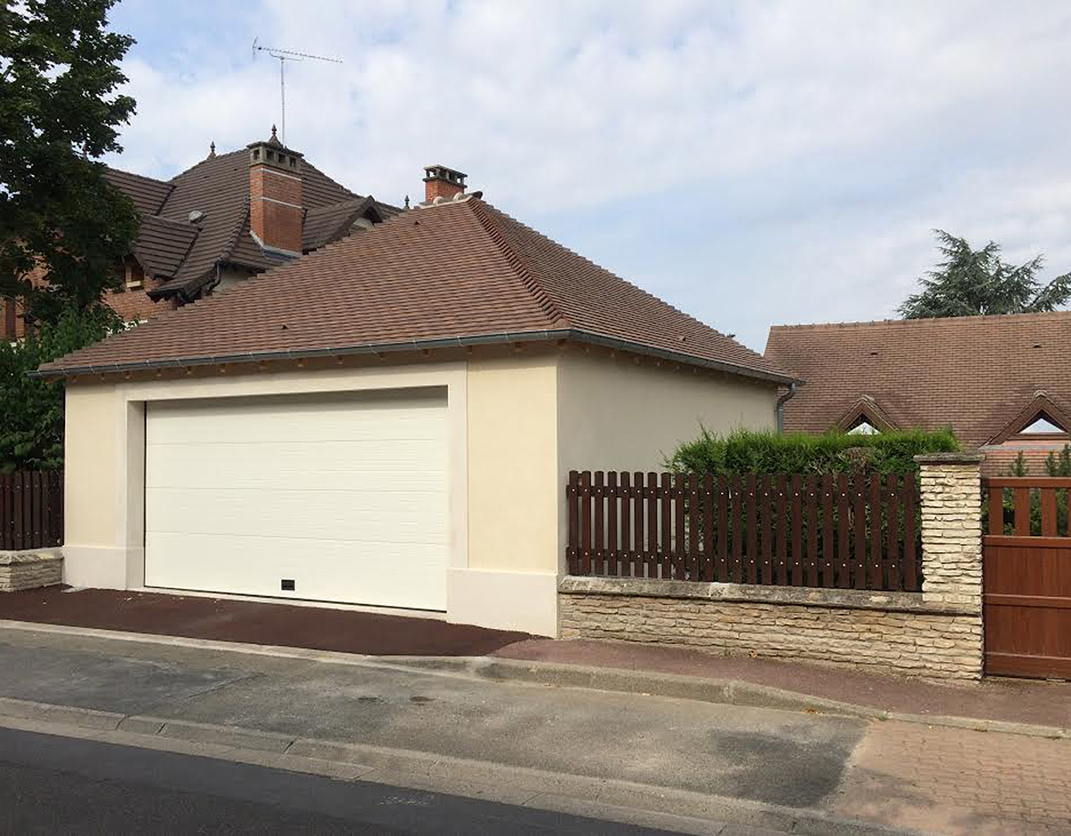 Maison architecte obligatoire for Architecte obligatoire